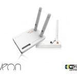 Sveon SNT1020 - Adap. USB Wifi 300Mbps Doble Antena