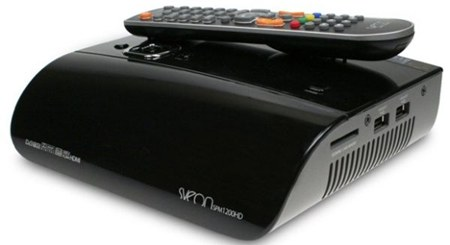 Sveon-SPM1200HD