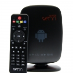 Android TV Box Quad Core Sveon SSL4420-web4