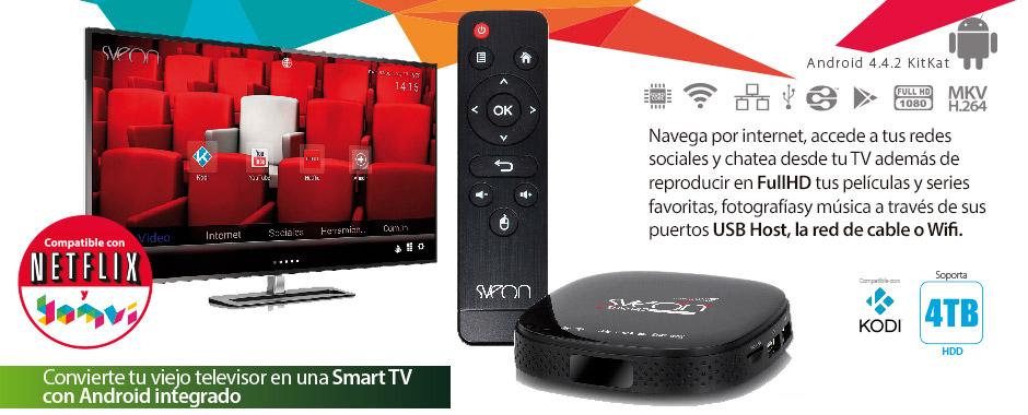 android-tv-box-sveon-sbx442-compatible-netflix-yomvi-1