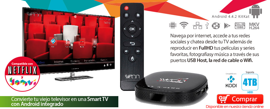 android-tv-box-sveon-sbx442-compatible-netflix-yomvi
