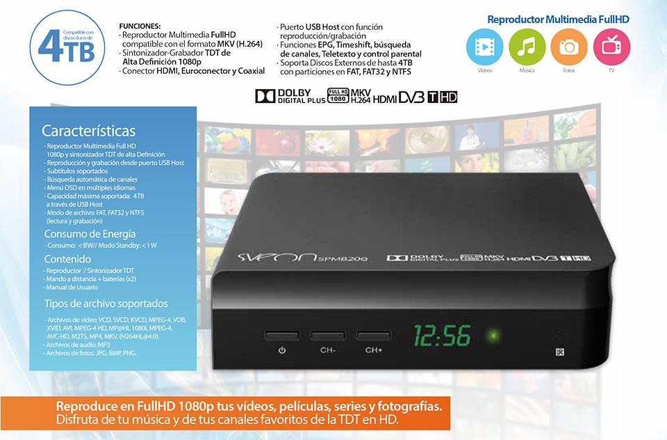 cabecera-SPM820Q-Reproductor-Multimedia
