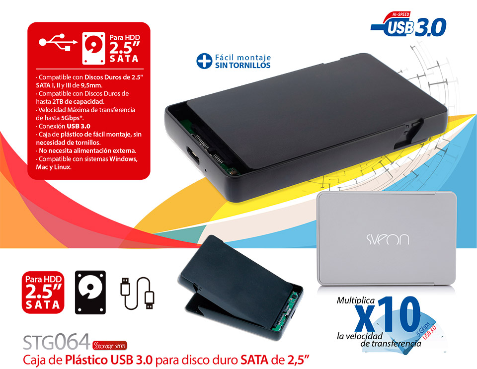 cabecera-STG064-Caja-Plastico-Discos-Duros-portatil